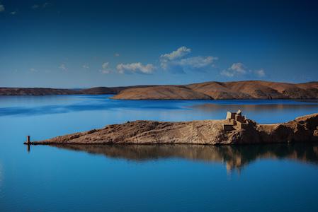 Pag Croatia Island