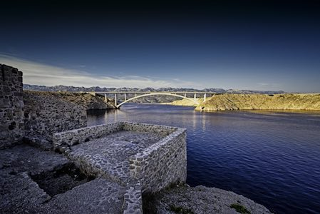 Fortress Bridge Pag