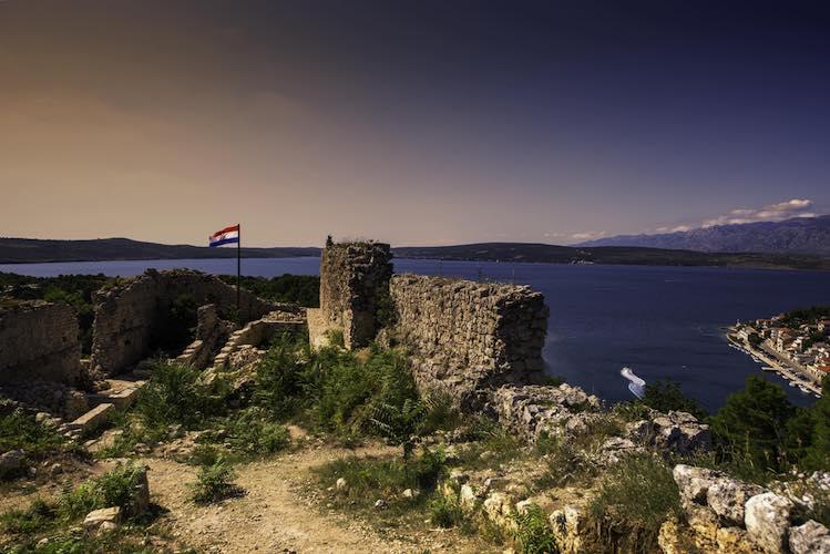 The Fortress in Novigrad
