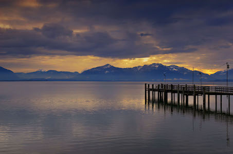 Chiemsee Photography